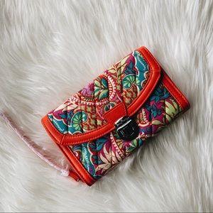 Vera Bradley   Brand New Wallet